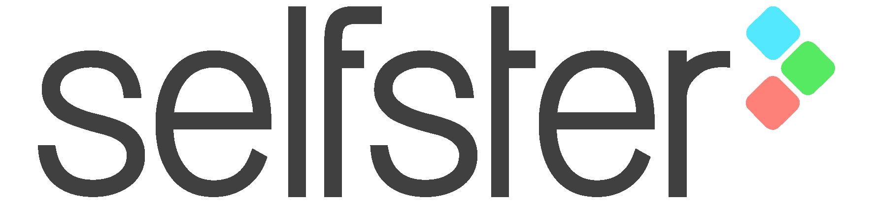 Selfster Logo 150x35