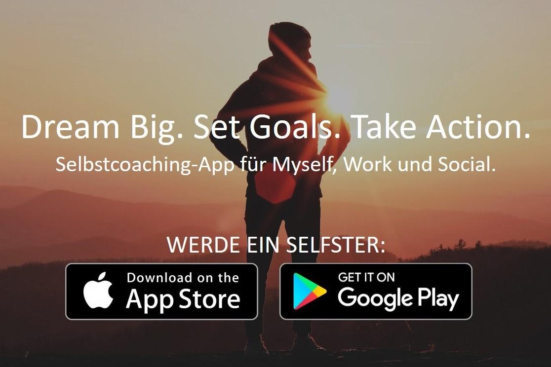 Selfster Relaunch, TechMinds, Startup Hamburg