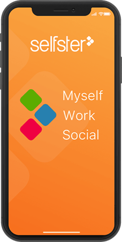 Selfster Erfolgsjournal Persönlichkeitsentwicklung TechMinds